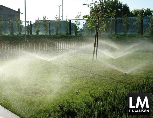 Realizzare un impianto di irrigazione il fai da te for Materiale irrigazione