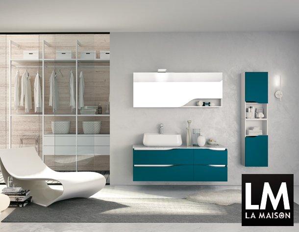Bmt design per il tuo bagno for Arredo bagno bmt