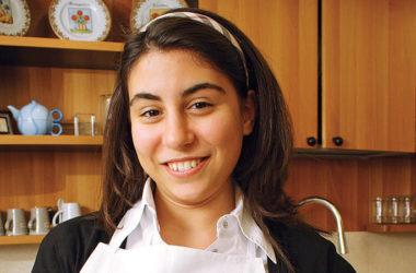 Chef per un Giorno: Gloria Valentini – Cous-Cous carne e verdure