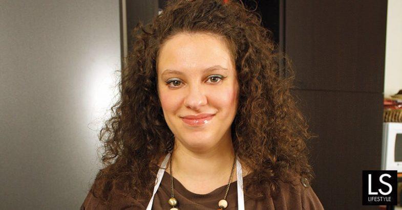 Chef per un Giorno: Sara Barbin – Risotto cremoso alla Zucca