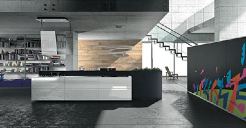 Faetano Mobili Design – Valcucine: Qualità e Ricerca Tecnologica
