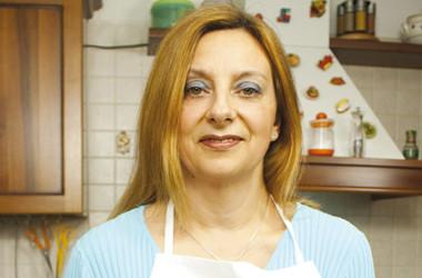 Chef per un giorno: Miria Bonfé