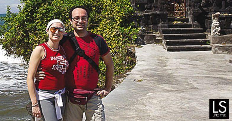 I Viaggiatori a Singapore, Bali, Isole Gili