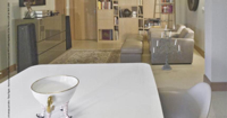 La Maison di Settembre 2012 è online