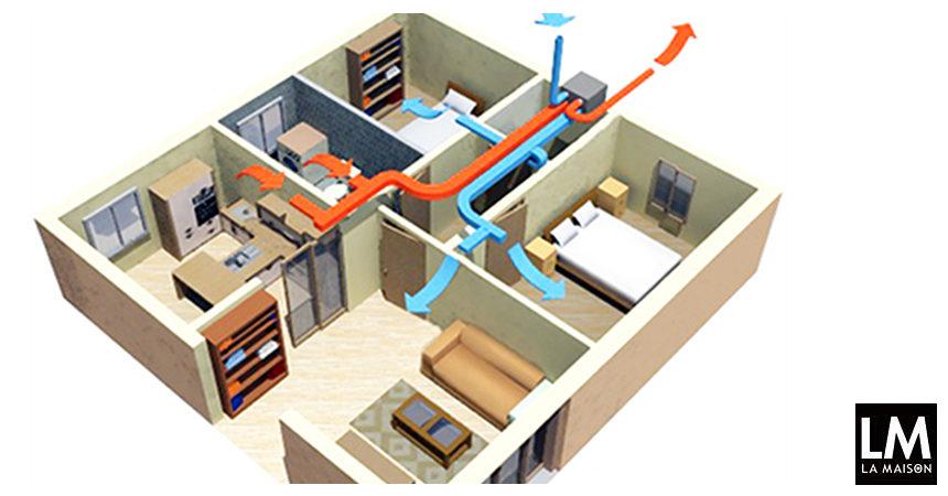 Progetto Ecocasa – L'importanza della Coibentazione Termica negli edifici a Energia Zero