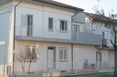 Risanare edifici esistenti per il risparmio e l'alto comfort abitativo