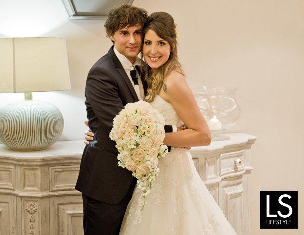 sposi lifestyle matrimonio si lo voglio yasmine & francesco