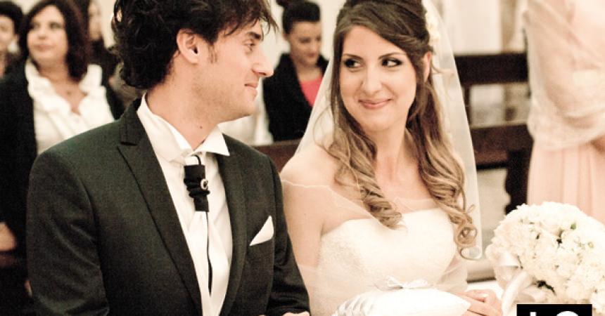 Si, lo voglio! Yasmine & Francesco