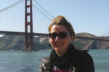 La Viaggiatrice… a San Francisco