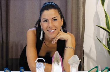 Intervista a Erica Faetanini di Vanities