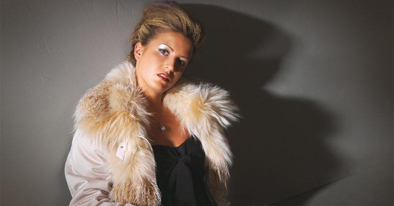 Fotomodella per un giorno: Giada Mancini