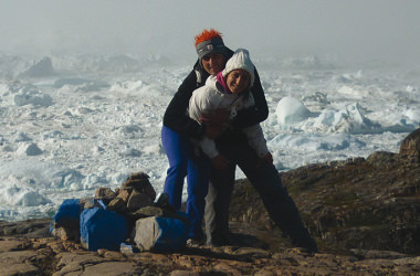 I Viaggiatori… in Groenlandia