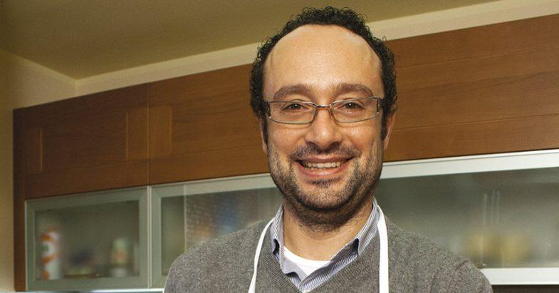 Chef per un Giorno – Maurizio Ventura
