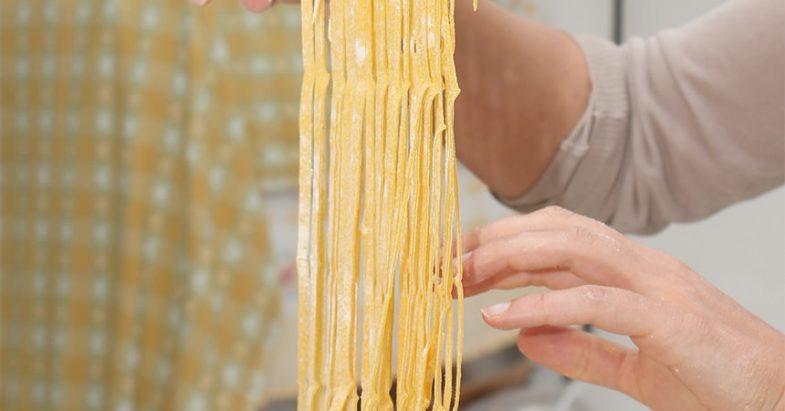 Intervista a Gigliola Marzi di Lodi Pasta Fresca