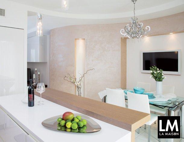 La maison architettare architetto interior designer stile for Architetto interior design