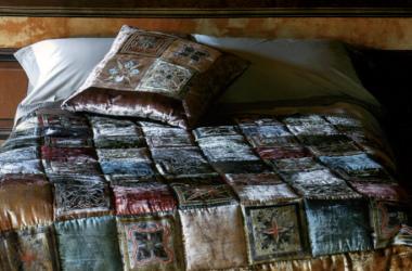 Collezioni di tessuti per arredamento