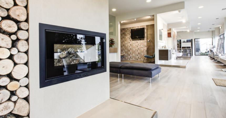 Ali Design Presenta il nuovo Showroom