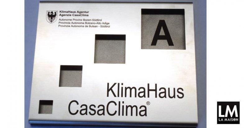 Il Consulente CasaClima risponde: edificio a basso consumo energetico