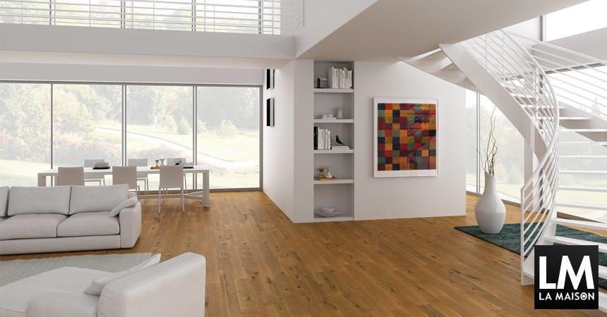 Ali design non solo parquet la maison e lifestyle magazine for Pavimenti per soggiorno