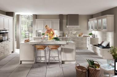 Kitchen House, modello Chalet (Kitchen House)