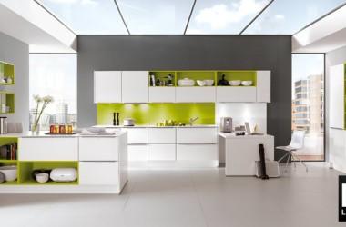 Kitchen House, modello Feel (Kitchen House)