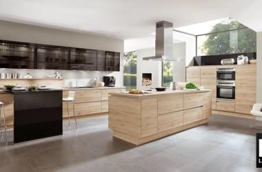 Kitchen House, modello Riva (Kitchen House)