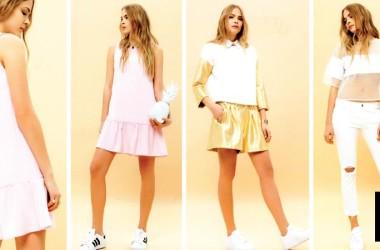 Chic Sweet Fashion