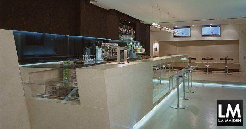 Realizzare un lounge-bar a Santarcangelo di Romagna