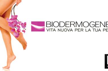 Biodermogenesi: la nuova soluzione nella rigenerazione cutanea