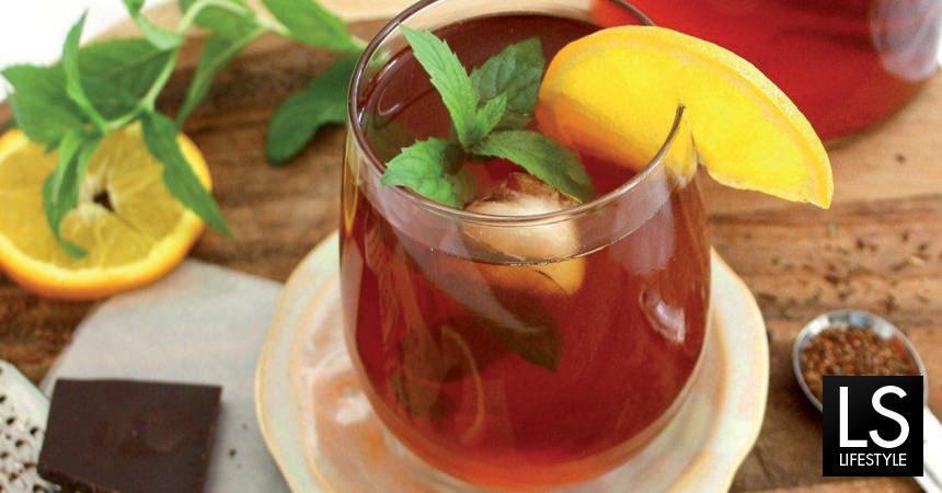 Erboristeria: Rooibos, una tazza per ogni esigenza