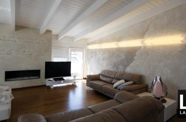La resina: un nuovo modo per trasformare la vostra casa.