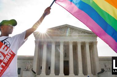 """Love Wins"": una vittoria storica per i diritti civili"