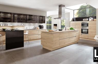 Kitchen House: lasciatevi sedurre dal design. Le cucine più vendute in Europa.