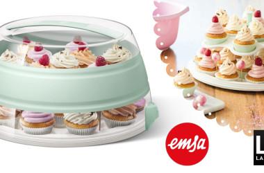 EMSA – MY BAKERY BUTLER Plus