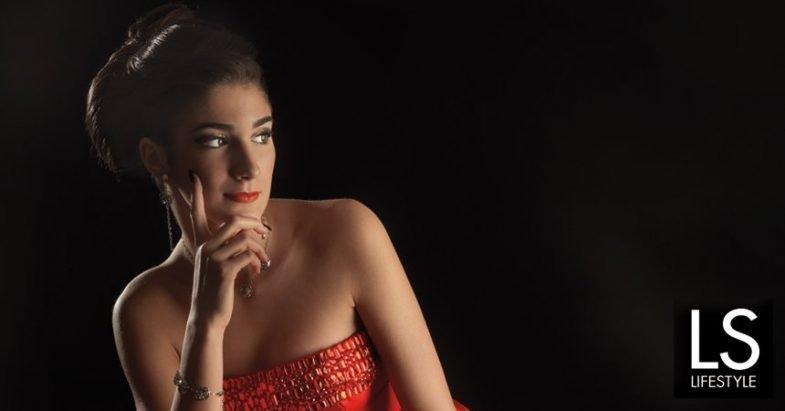 Fotomodella per un giorno – Martina Valentini