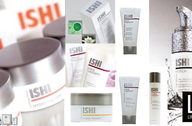 Ishi i Biocosmeceutici