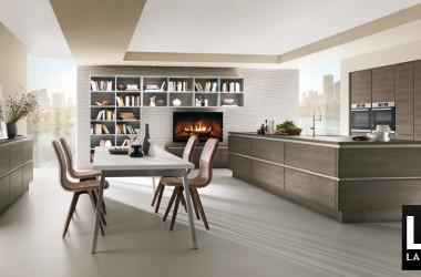 One kitchen. One solution. Kitchen House, le cucine più vendute in Europa.