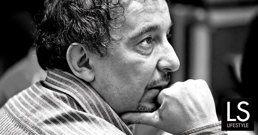 Vizi, vezzi e virtù – Quattro chiacchiere con il regista Philippe Macina
