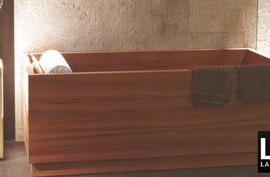 Vizi e Virtù di Boxart. Una ricca gamma di prodotti per il bagno.