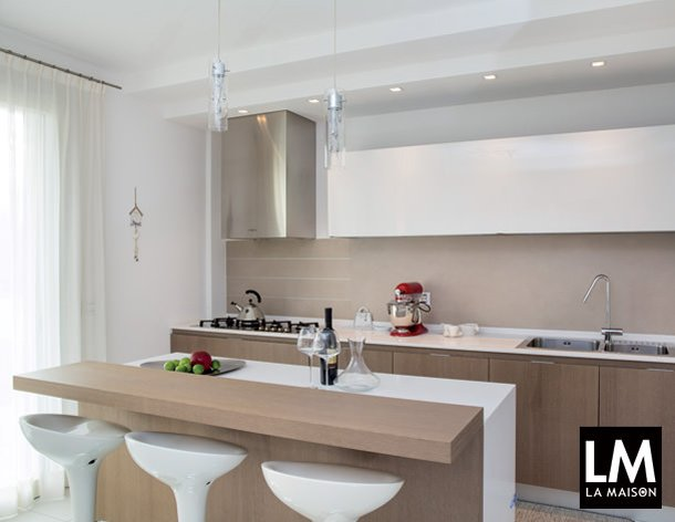 Ristrutturare appartamento al piano terra di una casa for Appartamento design per la casa