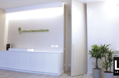Progettazione di un centro olistico a San Giovanni in Marignano