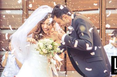 Sì, lo voglio! – Intervista agli sposi Pamela e Giuseppe