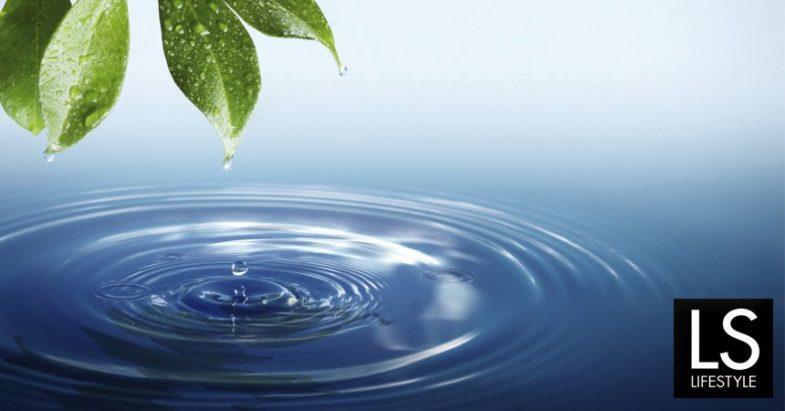 Water source days – Prenditi cura della tua pelle