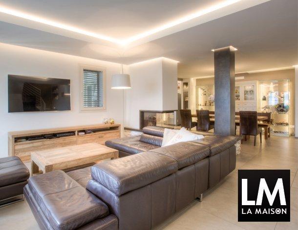In casa di alex e noemi la maison e lifestyle magazine for Arredamento casa stili