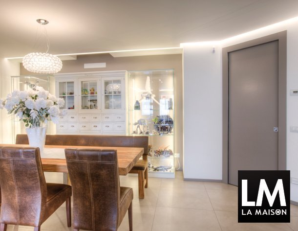 Best Arredamento Sala Pranzo Images - Idee Arredamento Casa ...
