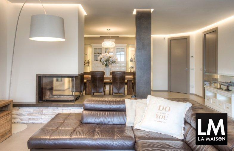Emejing Shabby Chic Moderno Images - Modern Home Design ...