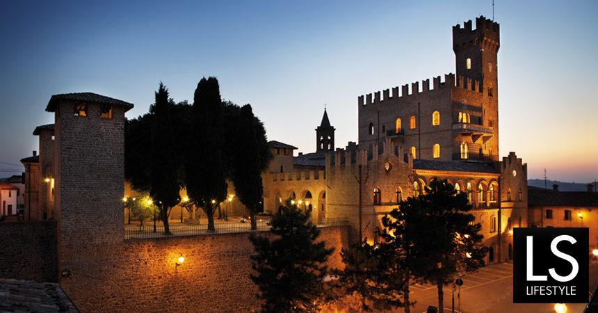 Castello di Tavoleto – Un luogo incantato al di là del tempo e dello spazio