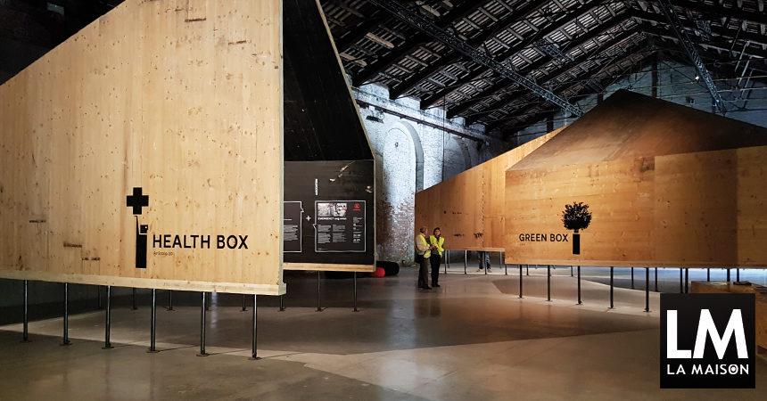 15a Biennale di Architettura di Venezia