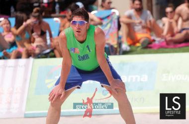 SPORT. Parla Francesco Tabarini Capitano della nazionale di pallavolo