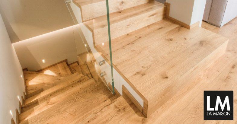 Home Sweet Home – Il legno